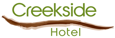 The Creekside Hotel